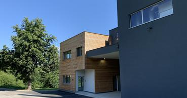 Wärmeversorgung Eibiswald