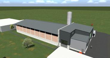 Studie Biomasseheizwerk Feldbach-OST