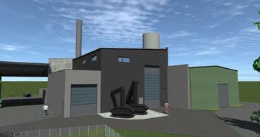 Studie Biomasseheizwerk Wildon