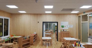 Kindergarten Waldbach