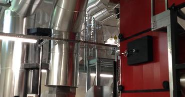 Biomasseheizwerk Feldbach