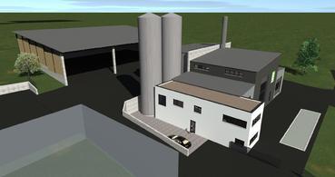 Studie Biomasseheizwerk Rottenmann